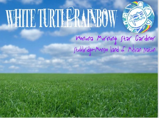 The White Turtle Rainbow Movement