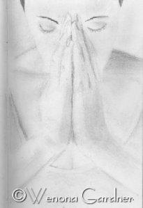 Prayer_by_Wenona